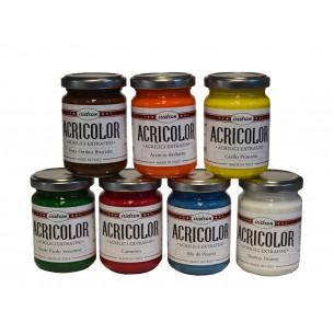 Colori acrilici extrafini