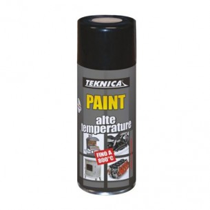 Spray per alte temperature